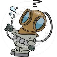 Check Scuba Equipment prior to every dive.